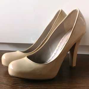 Marc By Marc Jacobs Patent Heels size 40
